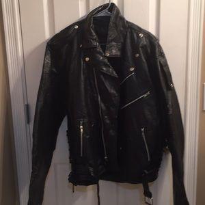 Jackets & Blazers - Biker jacket XL